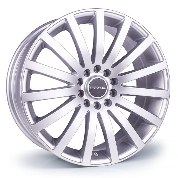 Dare Madisson Silver - 360 Wheels