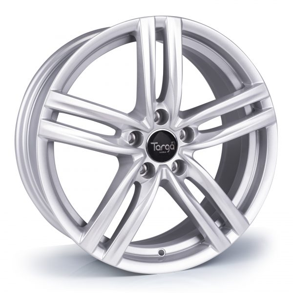 TG4 Silver - 360 Wheels